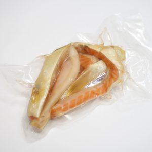 Теша лосося х.к. в.у. 200гр